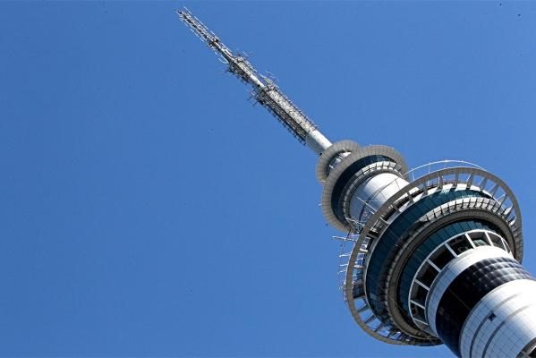 sky tower